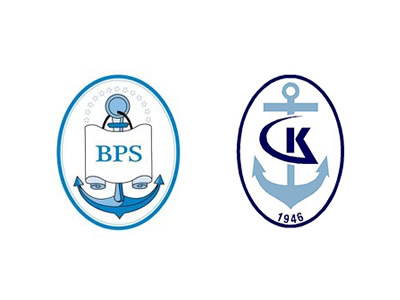 BPS A Riza Kinay have been nominated by Mercator Navigation for the call of the MV Visitor in Nemrut BAY 01